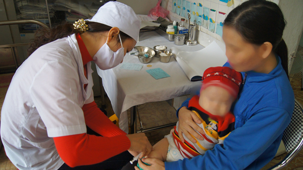 Xác minh NGUYÊN NHÂN một trẻ t.ử von.g sau tiêm chủng ở huyện Mường Khương (Lào Cai)
