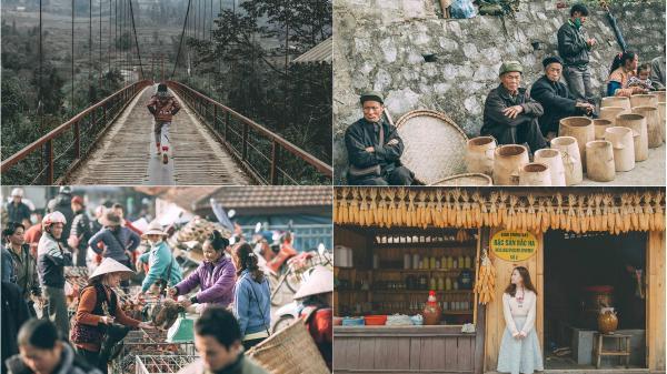 Những trải nghiệm thú vị trên cao nguyên Bắc Hà - Lào Cai