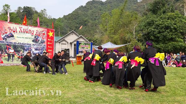 Lào Cai: Bảo tồn và phát huy giá trị các di sản văn hóa