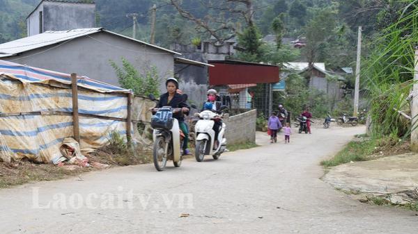 Lào Cai đề nghị công nhận 11 xã, 96 thôn hoàn thành Chương trình 135