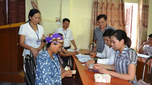 Lào Cai chi trả tiền hỗ trợ, chống dịch tả lợn châu Phi