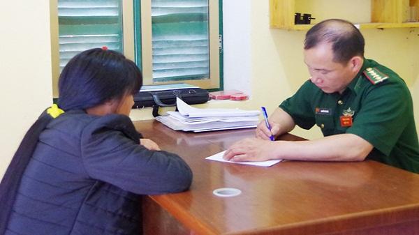 Lào Cai: Giải cứu thành công nữ sinh cấp 3 bị lừa bán sang Trung Quốc
