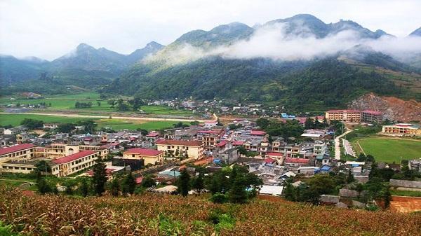 Khám phá vẻ đẹp tiềm ẩn của Mường Khương khi đến thăm Lào Cai