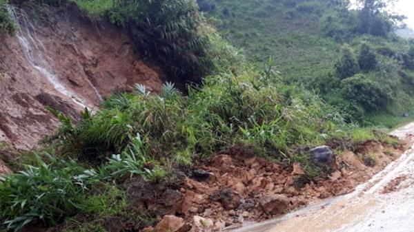 Mưa lũ do hoàn lưu bão số 3 gây thiệ.t hại tại một số địa phương trong tỉnh Lào Cai