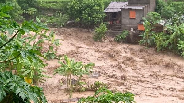 Tiếp tục gia tăng số nạn nhân do bão số 3: 8 người tử vong, 11 người mất tích