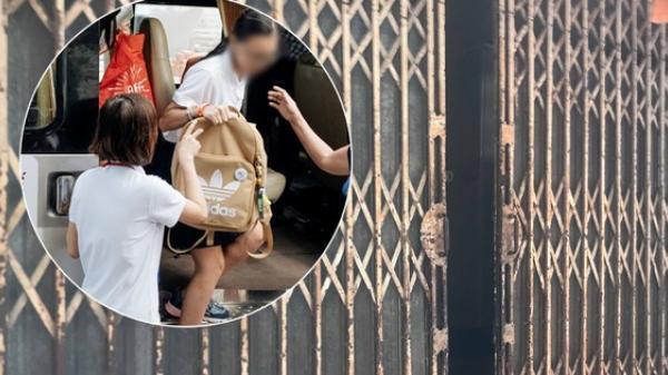 Hàng xóm nhà nhân viên monitor để quên bé trai 6 tuổi trường Gateway trên ô tô: 'Bà ấy sống hiền lành, còn cho tôi nợ tiền nhà trọ'