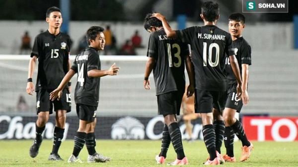 """Bóng đá Thái Lan xác lập kỷ lục tồi tệ chưa từng có sau trận thua """"đ.iên rồ"""""""