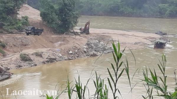 Si Ma Cai (Lào Cai): Một người bị nước cuốn mấ.t tích khi tắm sông