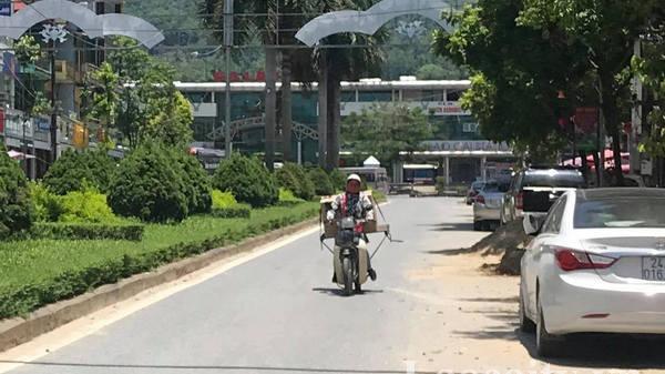 Thời tiết ngày 13/8: Lào Cai nắng nóng đỉnh điểm 39 độ C