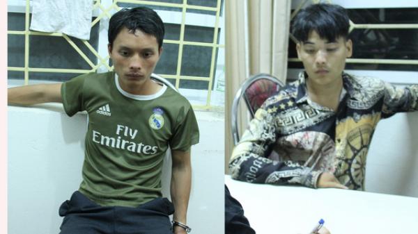 Lào Cai: Bắt giữ 2 đối tượng buôn bán h.eroin