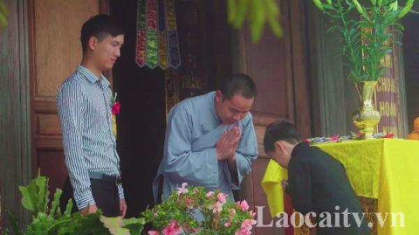 Đại lễ Vu Lan báo hiếu tại quần thể tâm linh Sun World Fansipan Legend (Lào Cai)