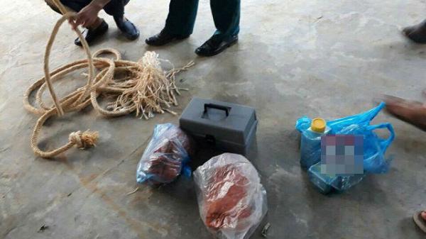 Vụ ép 2 con uống thuốc cỏ vì mất 7.000 đồng ở Lào Cai: Người mẹ lần đầu lên tiếng