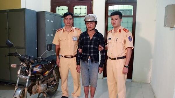 Lào Cai: Bắt được đối tượng gây tai nạn chết người rồi bỏ trốn