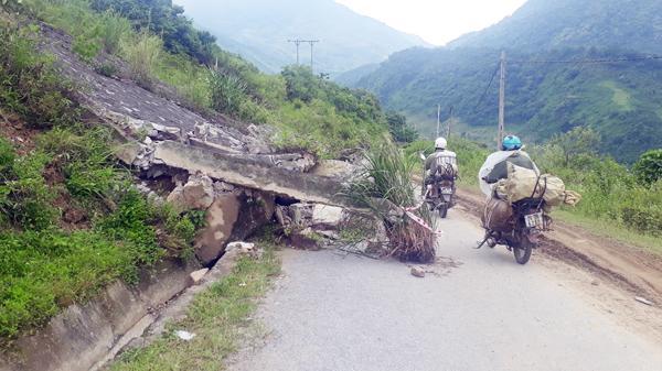 Dự báo đêm về sáng 20/8 Lào Cai có mưa, thời tiết chuyển xấu cần đề phòng hiện tượng cực đoan