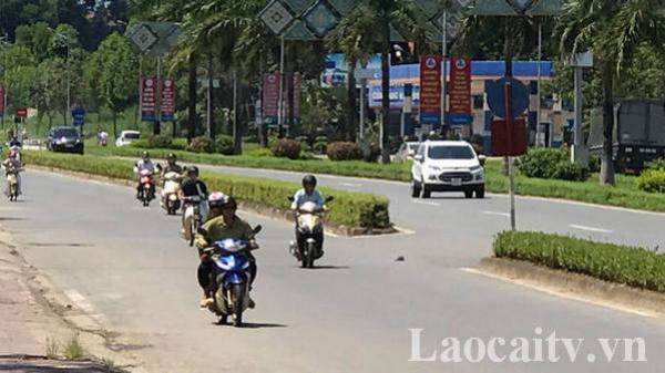 Thời tiết ngày 23/8: Lào Cai giảm mưa, nhiệt độ tăng trở lại