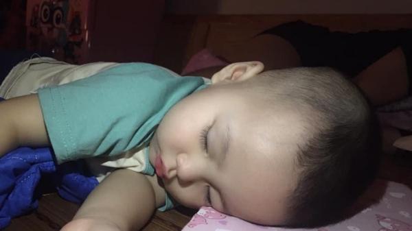 Mẹ Lào Cai mất đúng 1 tuần rèn con tự ngủ, thoát khỏi ám ảnh con thức dậy cả chục lần giữa đêm