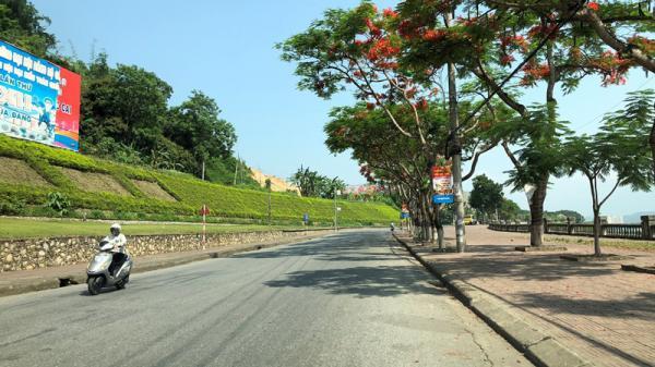 Nắng nóng diện rộng lại bao phủ Lào Cai