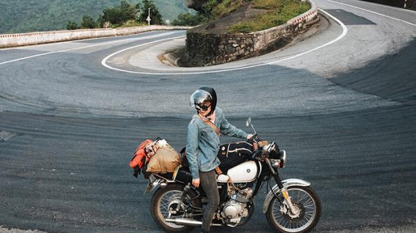Chia sẻ kinh nghiệm đi phượt Tây Bắc bằng xe máy