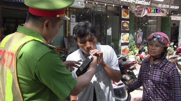 Lào Cai: Hiệu ứng sau 1 tháng ra quân tổng kiểm tra phương tiện giao thông
