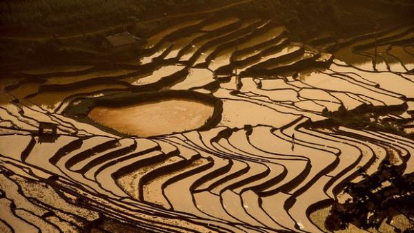 1 địa danh của Lào Cai lọt top 6 bức ảnh ngoạn mục nhất thế giới
