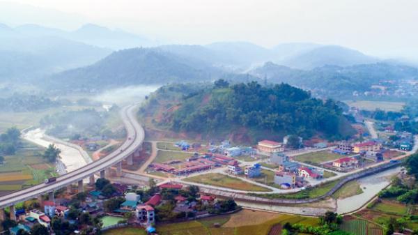 Ngày mới trên vùng quê cách mạng ở Lào Cai