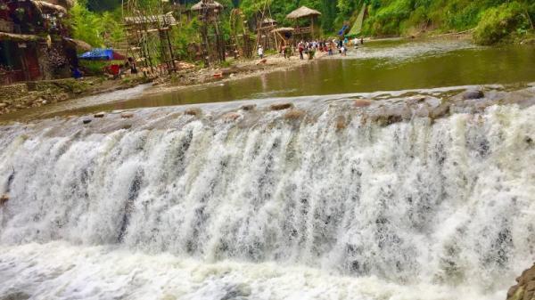 Sapa (Lào Cai) sự ban tặng kì diệu của thiên nhiên