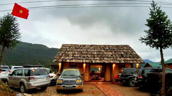 Y Tý (Lào Cai) để lại ấn tượng đẹp với du khách từ dịch vụ tốt, giá cả hợp lý