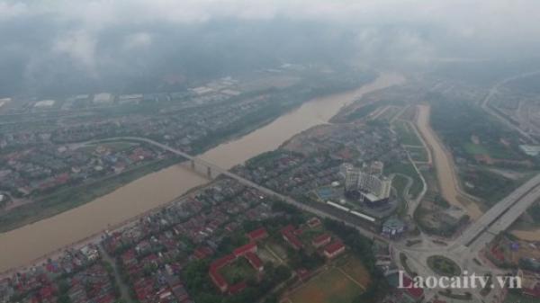 Thời tiết ngày 6/9: Nắng nóng ở Lào Cai giảm dần