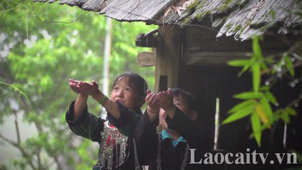 Lào Cai mưa dông đến hết ngày 12/9