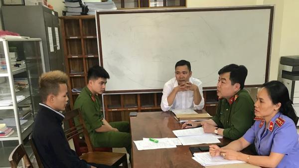 Khởi tố vụ án ma túy lớn nhất từ trước tới nay trên địa bàn huyện Bắc Hà (Lào Cai)