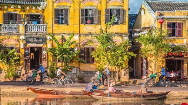 Hãng thời trang danh tiếng Louis Vuitton chọn SaPa và một số điểm nổi tiếng Việt Nam làm bối cảnh quảng bá sản phẩm mới