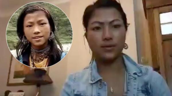 Cuộc sống của cô gái H'Mông Lào Cai nói tiếng Anh như gió sau ly hôn chồng Bỉ