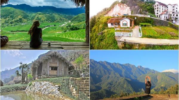 Những homestay có view cực đẹp tại Sa Pa