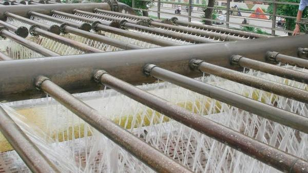 Vinaconex trúng thầu dự án cấp nước sạch hơn 253 tỷ đồng tại Lào Cai
