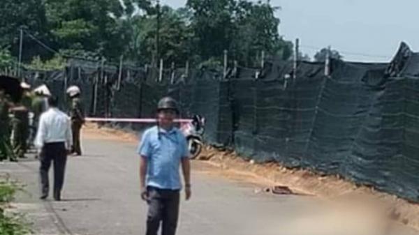 Lào Cai: Hiện trường cô giáo cấp 2 tử vong với nhiều vết chém khi đi dạy về