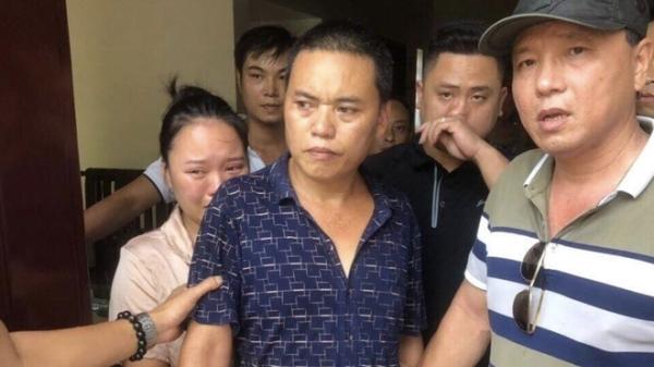 Lào Cai: Mâu thuẫn tiền bạc, cô giáo bị chồng sát hại