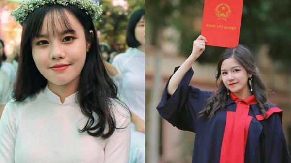 Những cô gái vừa xinh, vừa giỏi xuất thân từ THPT chuyên Lào Cai
