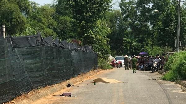 Tình tiết mới nhất vụ cô giáo bị gã chồng sát hại dã man ở Lào Cai