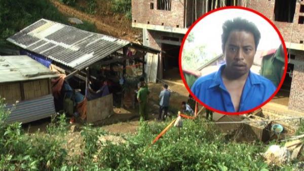 Công an huyện Mường Khương (Lào Cai) khởi tố đối tượng giết người, cướp tài sản