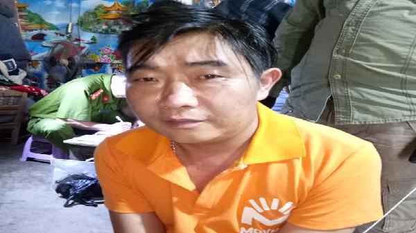 Si Ma Cai (Lào Cai) bắt hai đối tượng mua bán và sử dụng chất ma túy