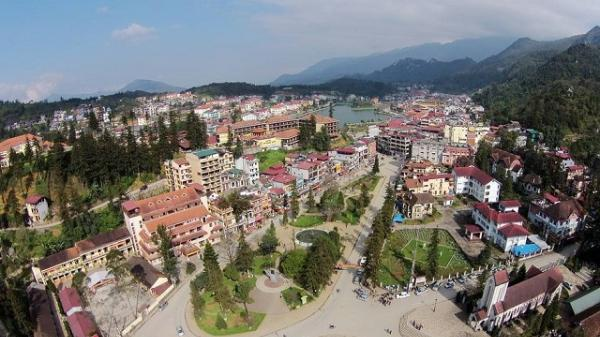 Quyết định thành lập 1 thị xã mới tại tỉnh Lào Cai