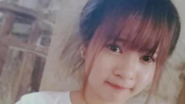 Nữ sinh lớp 8 xinh đẹp mất tích: Bạn lạ facebook nhắn tin đang ở Lào Cai và rồi...