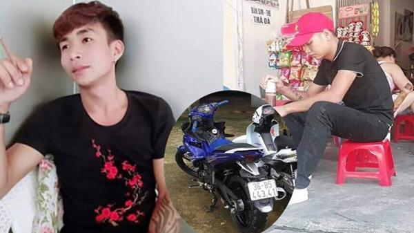 Nóng: Đã bắt được 2 nghi phạm sát hại nam sinh chạy GrabBike