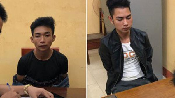 Quá khứ bất hảo của nghi phạm vụ sát hại nam sinh viên năm nhất chạy GrabBike