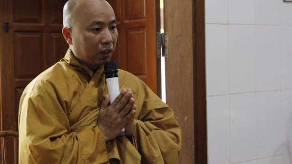 Sư Toàn xin giữ lại tài sản 200-300 tỷ, nói giờ 'lấy vợ thoải mái'