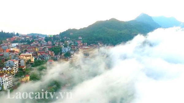 Thời tiết ngày 9/10: Lào Cai tiếp tục chịu ảnh hưởng của không khí lạnh