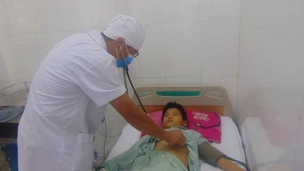 Dùng sâu chữa bệnh, 4 người trong gia đình ở Lào Cai ngộ độc