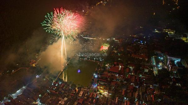 Bát Xát (Lào Cai) tổ chức Lễ kỷ niệm 70 năm thành lập Đảng bộ huyện