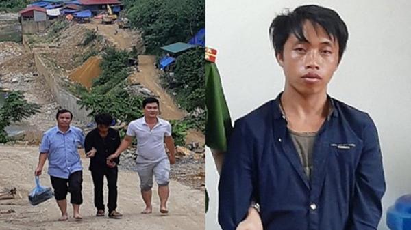 Hàng chục cảnh sát và hơn 30 giờ truy bắt gã chồng Lào Cai giết vợ trẻ dã man rồi bỏ trốn