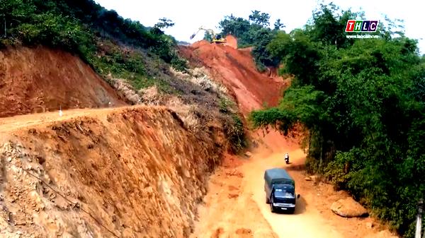 Hy vọng mới từ công trình trọng điểm kỷ niệm 70 năm thành lập Đảng bộ huyện Bát Xát (Lào Cai)